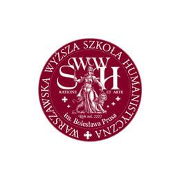 Варшавська Вища Школа Гуманітарних Наук імені Болеслава Пруса - logo