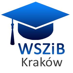 Вища школа Управління та Банківської справи у м. Краків - logo