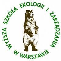 Вища школа Екології та Управління у Варшаві - logo