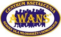 Загальноосвітній ліцей Міжнародної школи Awans в Кельце - logo