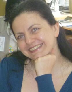 Мария Мацькович
