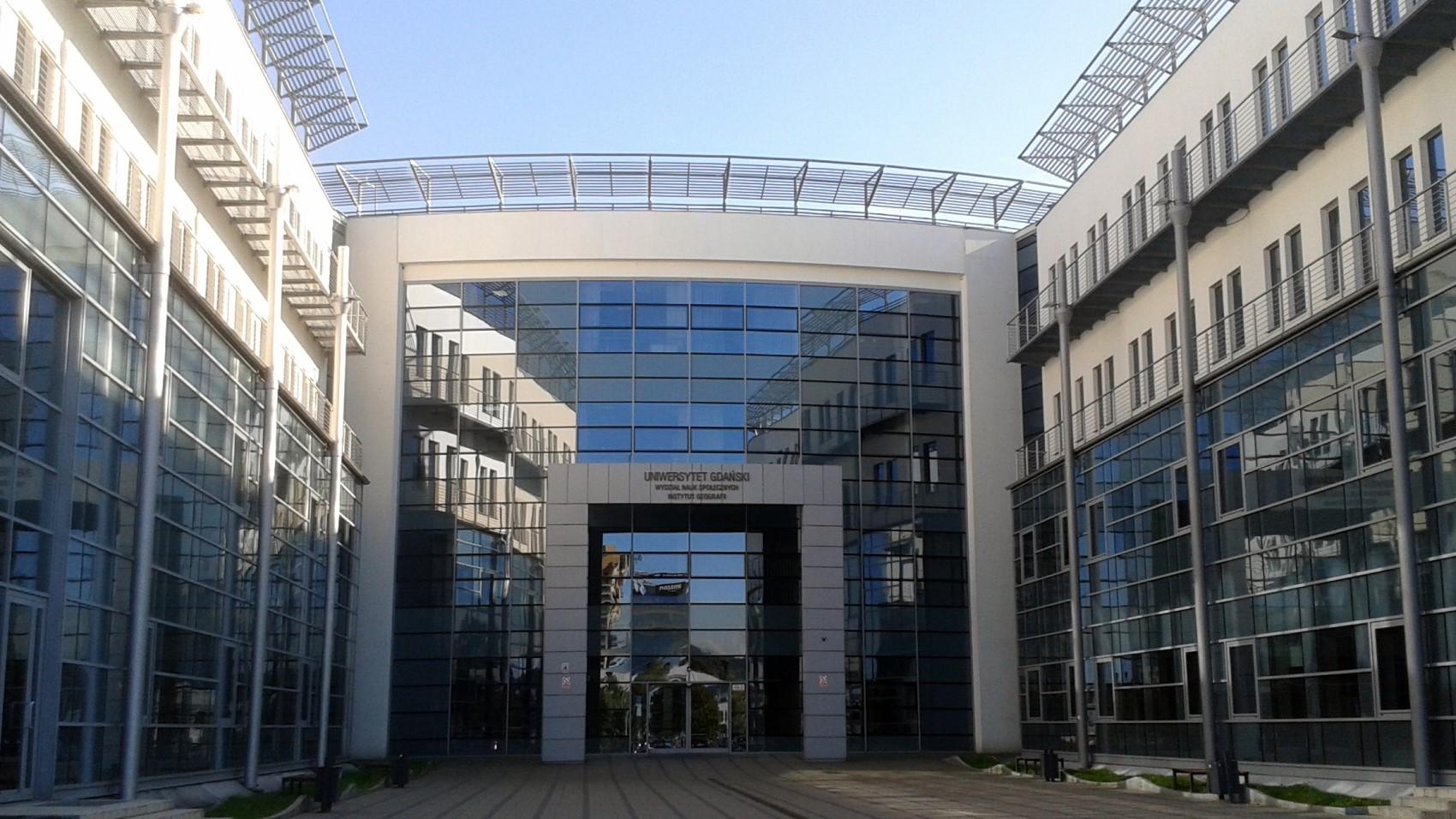 Гданський Університет