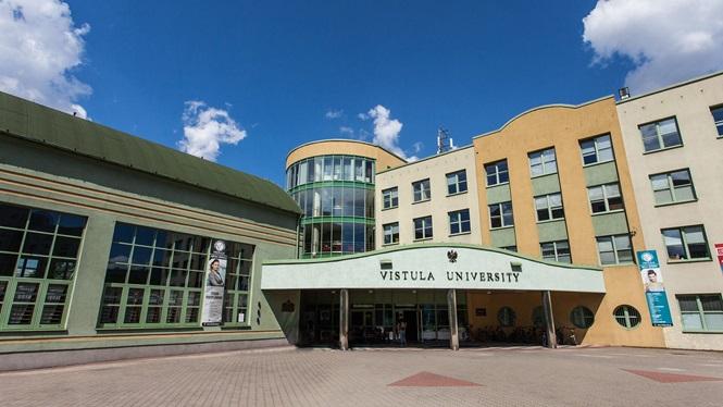 Академія Фінансів та бізнесу Вістула