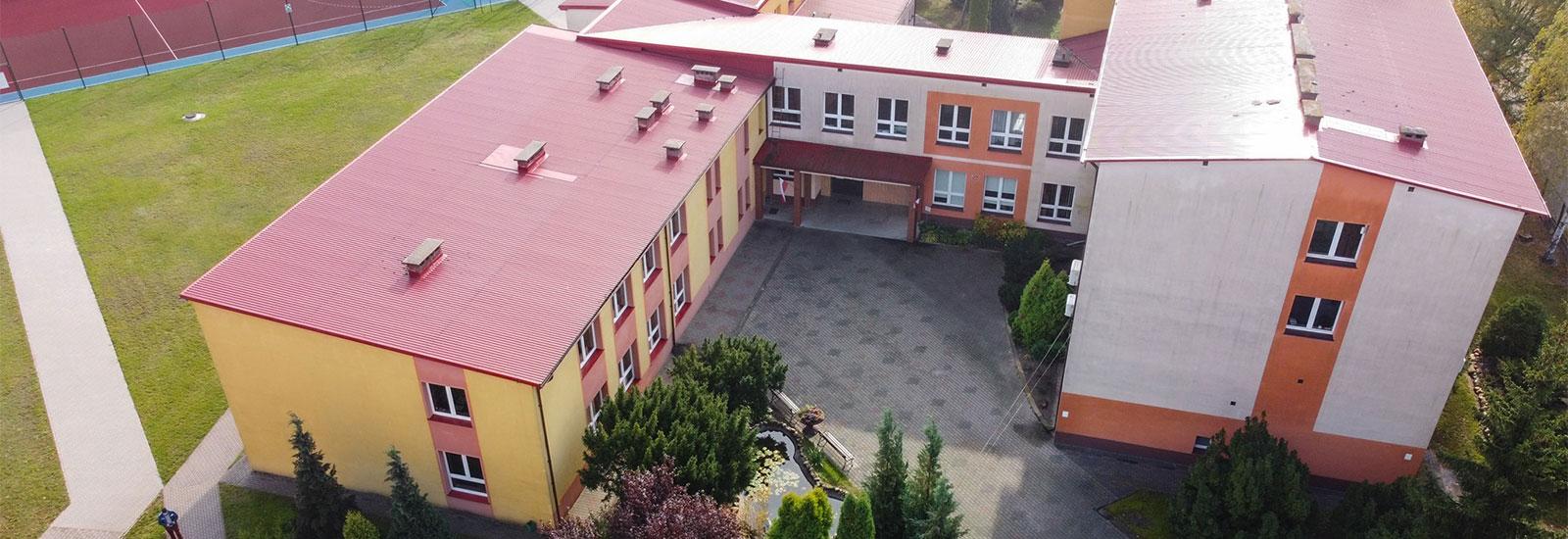 Загальноосвітній ліцей та школа у Влодаві