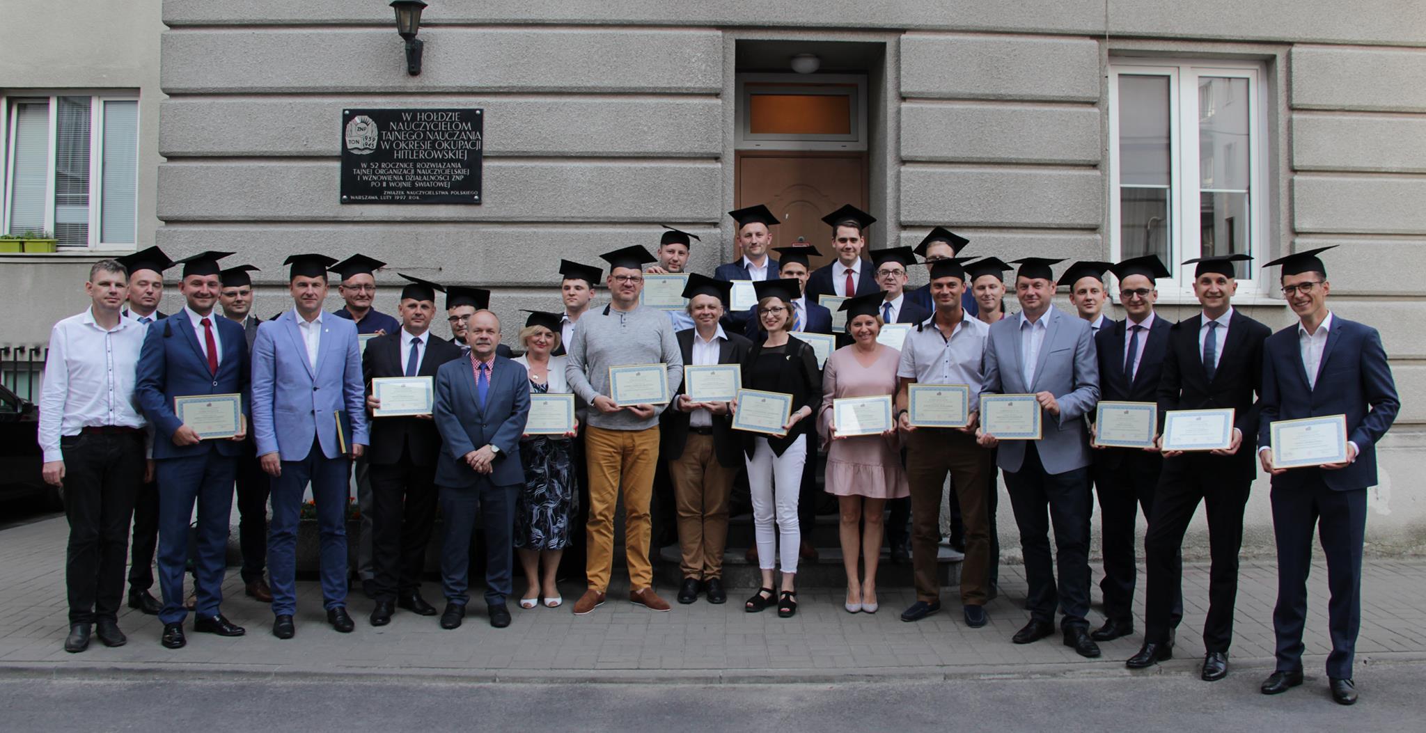 Варшавська Вища Школа Бізнесу