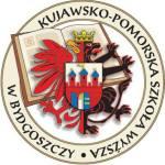 Куявсько-Поморська Вища школа у місті Бидгощі - logo