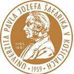 Університет  ім. Павла Йозефа Шафарека в Кошицах - logo
