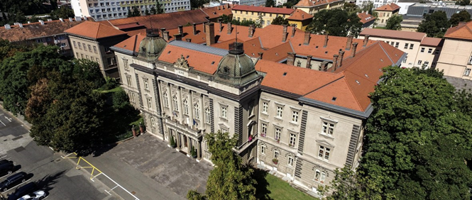 Університет  ім. Павла Йозефа Шафарека в Кошицах
