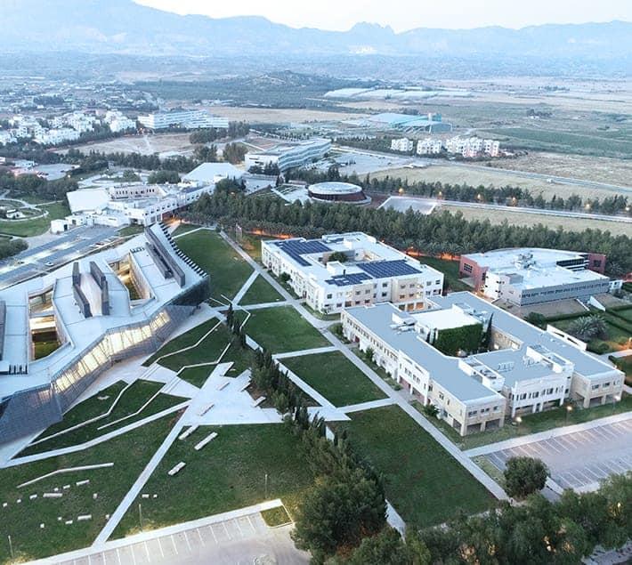 campus CIU