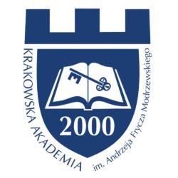 Краківська Академія ім. Анджея Фрича Моджевського - logo